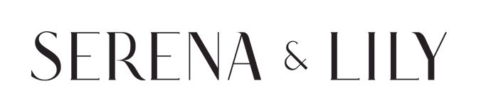 Serena and Lily Logo