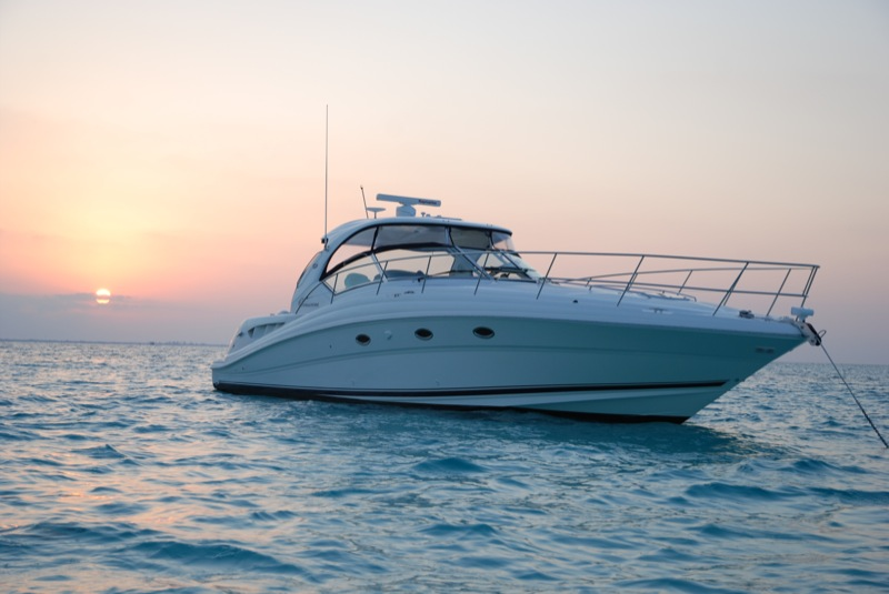 cayman charters