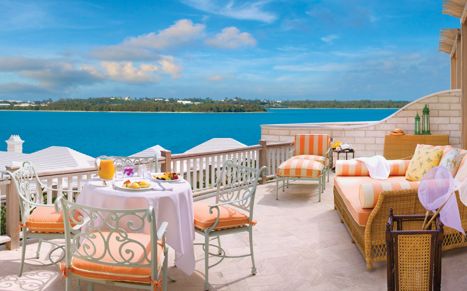 rosewood hotel at tuckers point