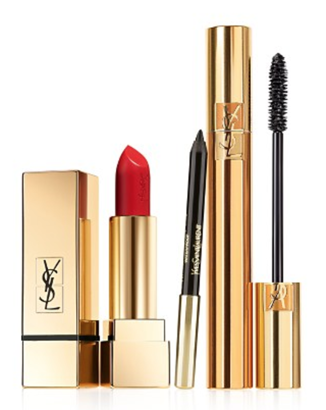 Yves Saint Laurent Holiday Rouge Gift Set