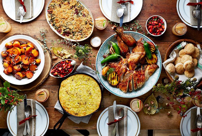 TKC Thanksgiving Favorites