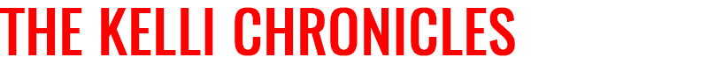 The Kelli Chronicles logo