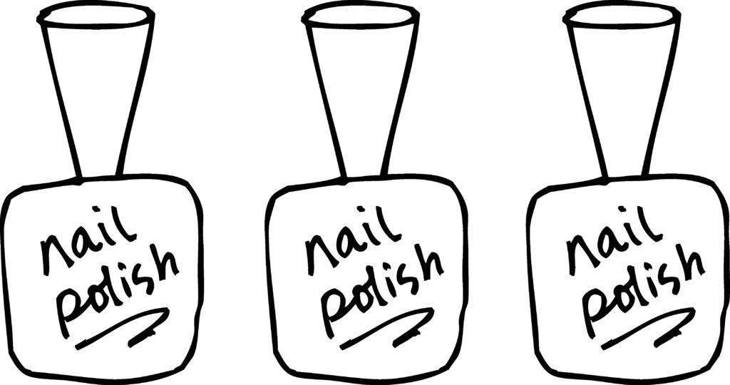 Summer Nail Polish Shades