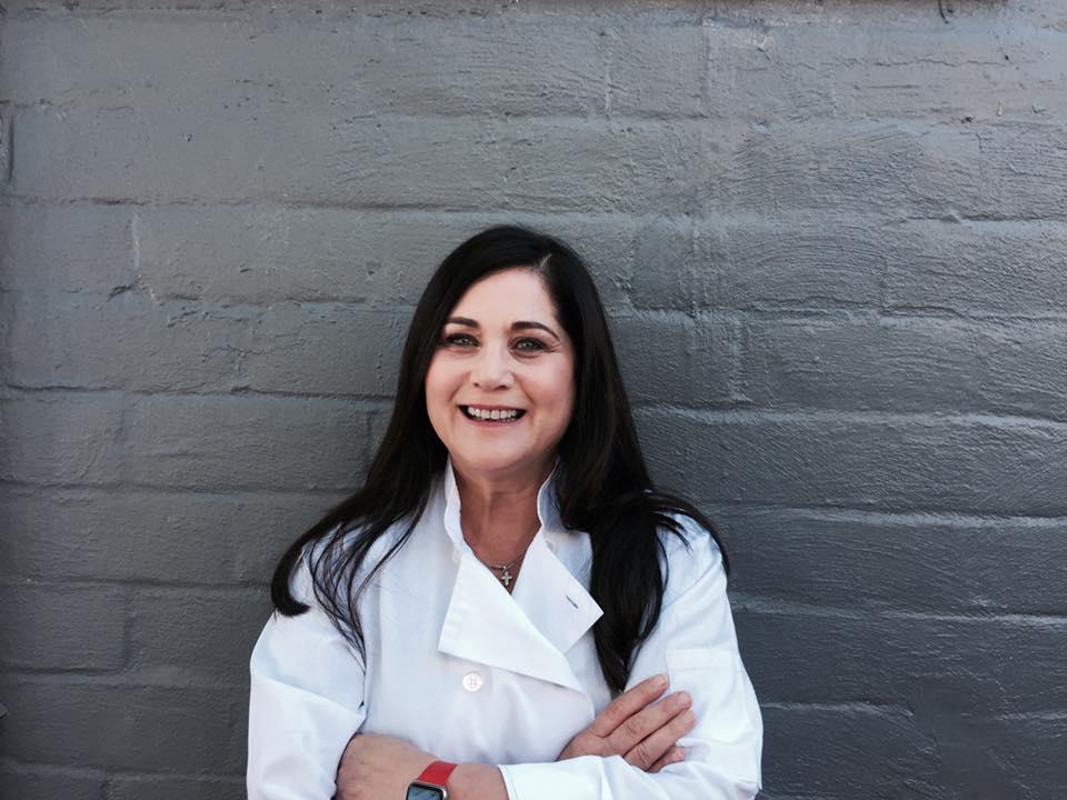 Catching up with Chef Angela Baldanza