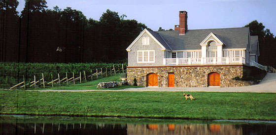 Best of: Connecticut Wineries