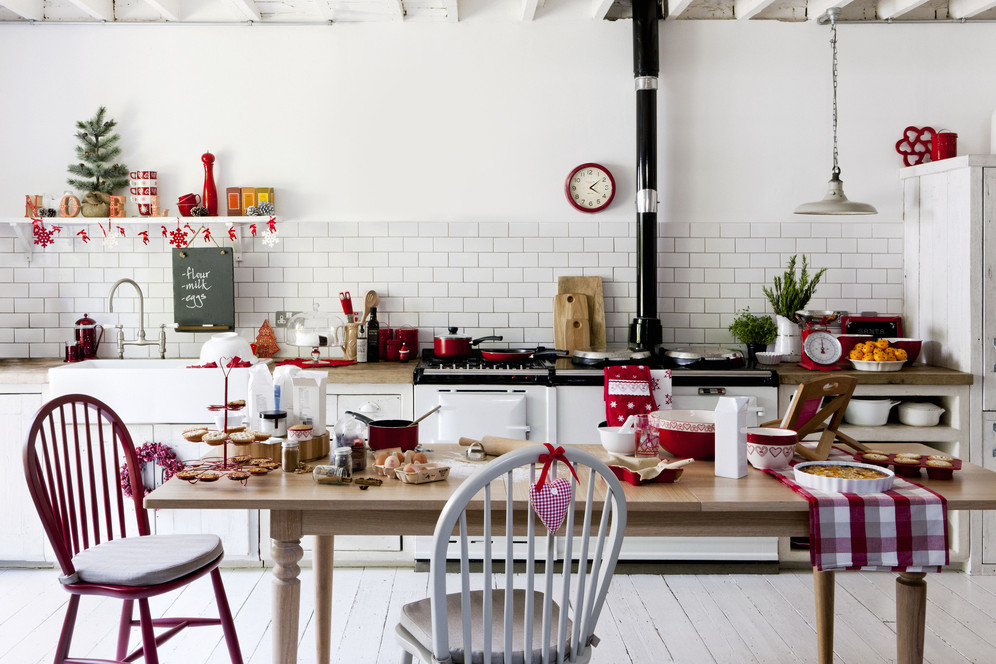 Holiday Gift Guide: Makings of a Chef