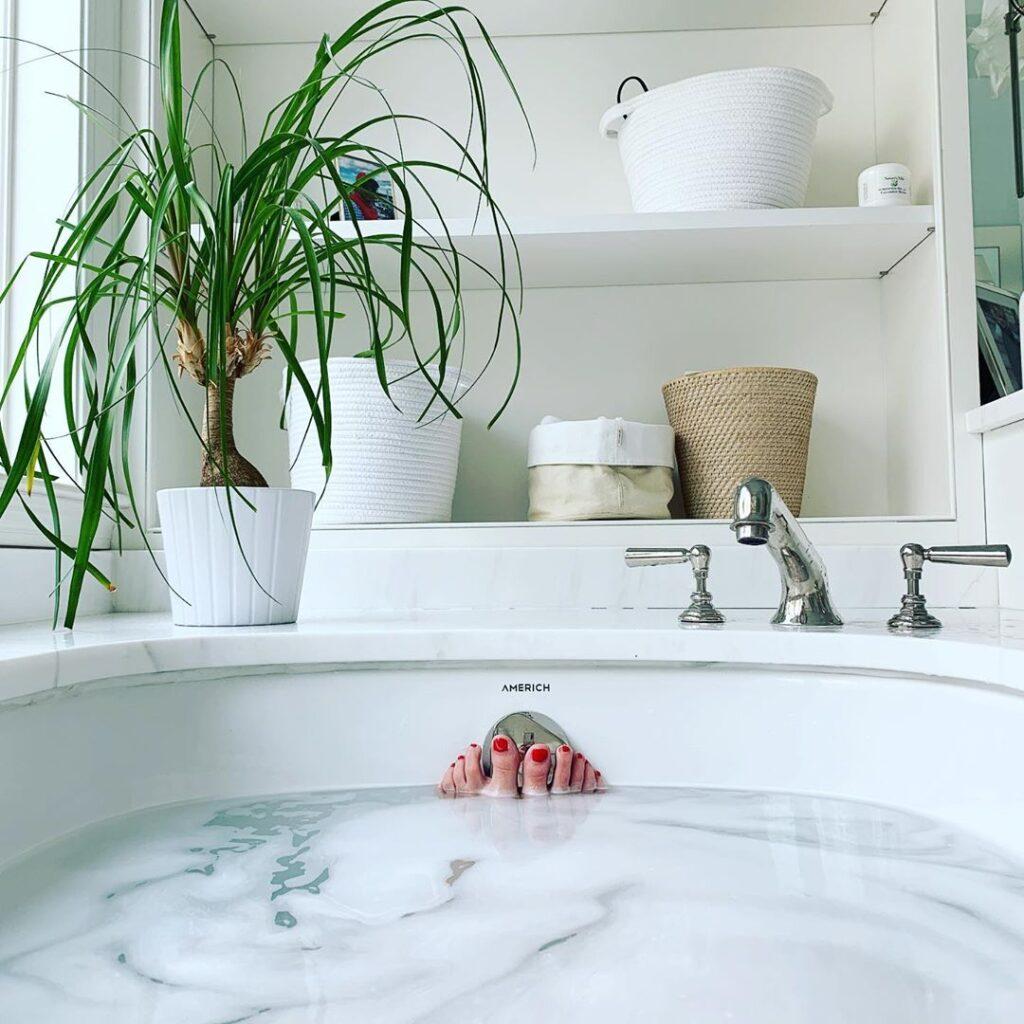 KG Bubble Bath