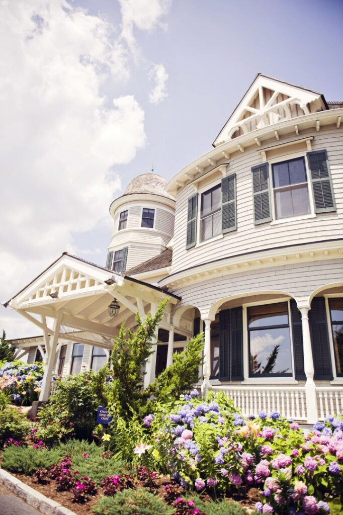 New England Bed and Breakfasts