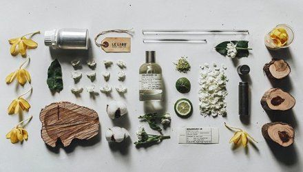 Aromatherapy Solutions