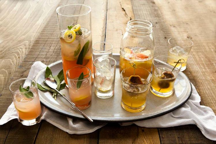 Quarantine Cocktails