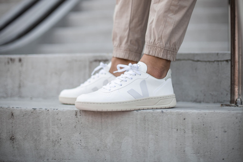 Spring Sneaker Refresh