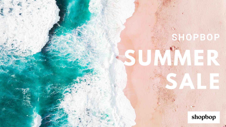 End of Summer Sale: Shopbop